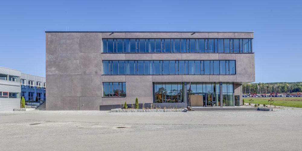 Horsch Maschinen Schulungszentrum